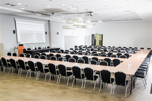 Conference-Banquet Room