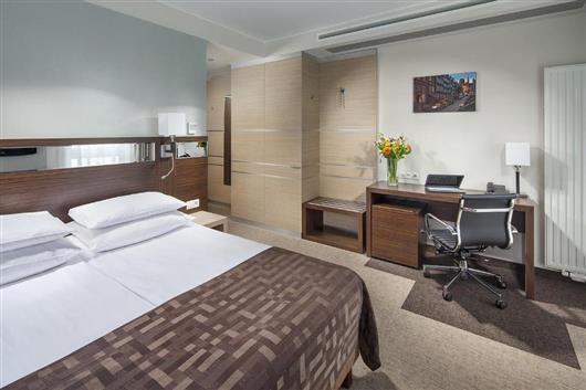 King Double Room with Disability Access