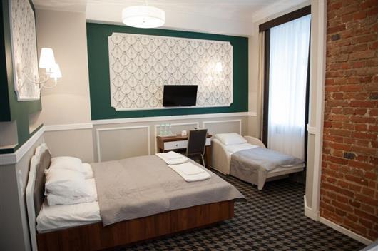 Luxury Room with Sofa