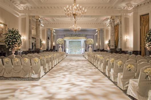 Marble Ballroom