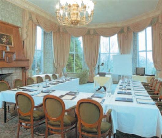 Britannia Room
