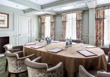The Argyll Room