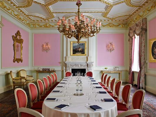The Burlington Room