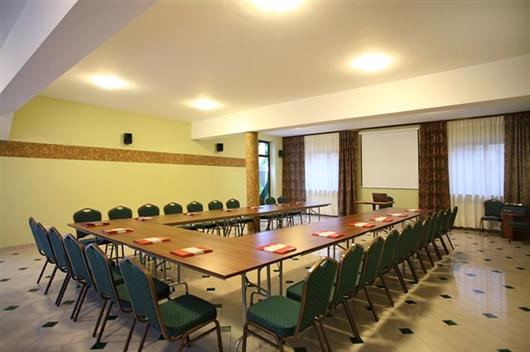 Hall III
