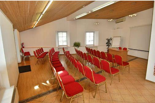 Conferense room