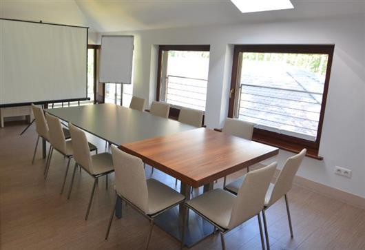 Small training Room