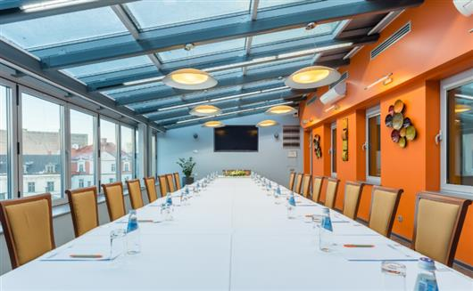 Roof Conference Room
