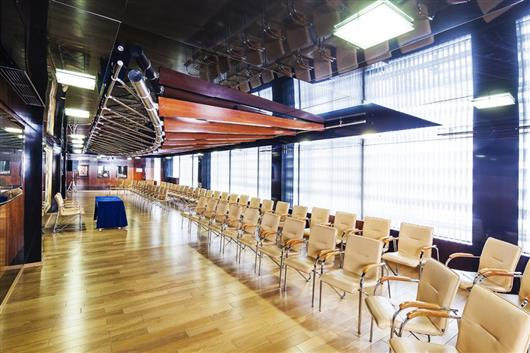 Conference Room Anel
