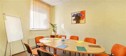 1st Meeting Room