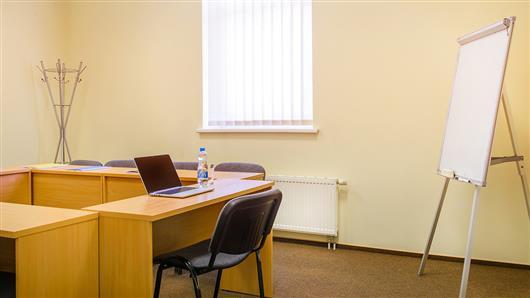 2nd Meeting Room
