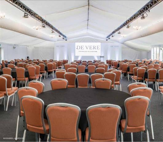 Whimbrel Marquee