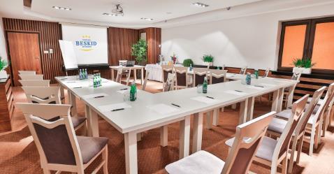 Sala konferencyjna 1