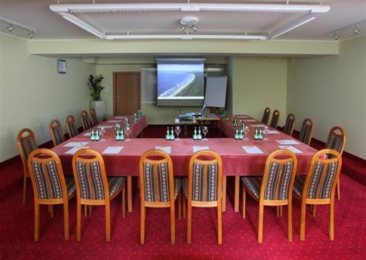 """Conference Hall """"Morska"""""""