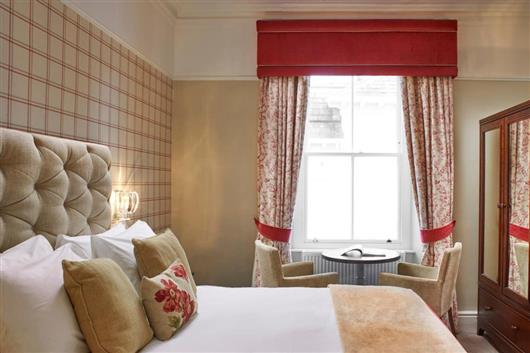 Compact Cosy Double Room