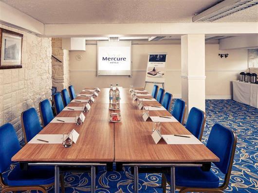 Summit Boardroom