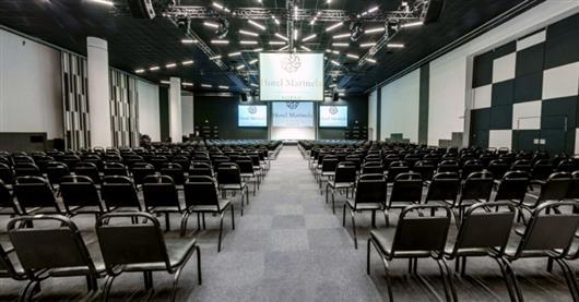 Exhibition Forum Events Center