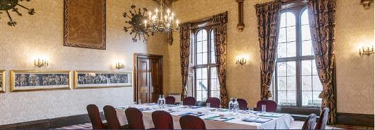 Alexander Room