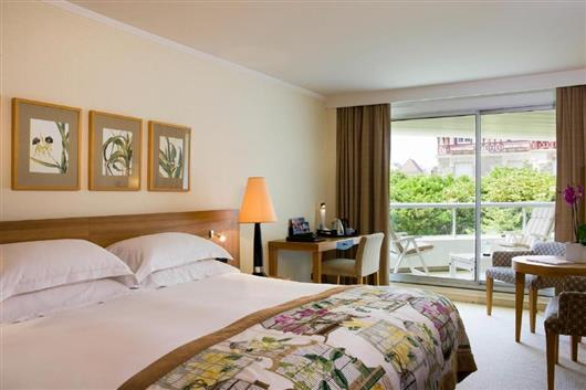 Classic Double Room with Wellness Centre Access