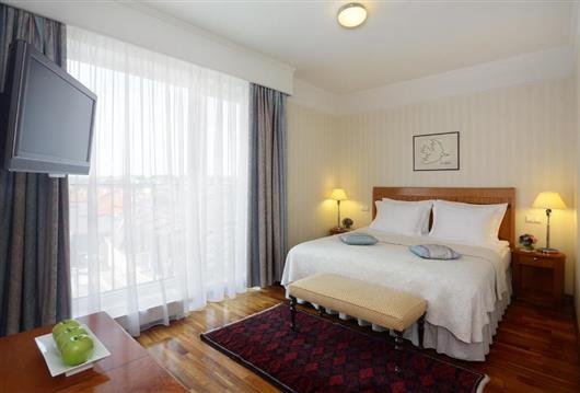 Superior Room with Old Town View