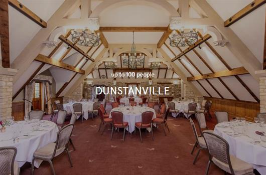 Dunstanville