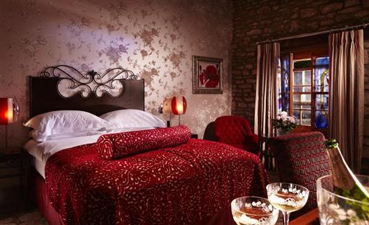 Standard Double Room (Guestroom)