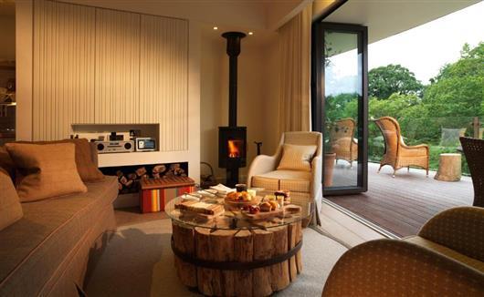 Treehouse Hideaway Suite