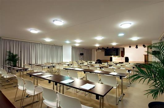 Conference hall Huetterott