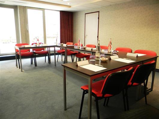 Francoeur Meeting Room