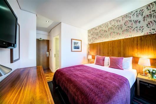 City Plus Room