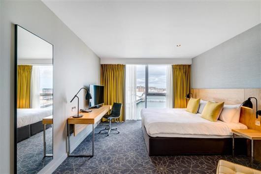 Quay View Room