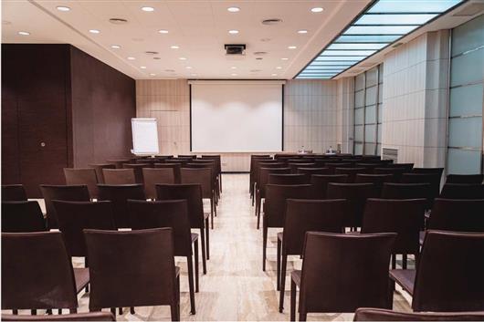 Llimona meeting room
