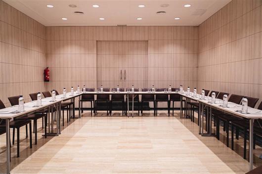 Clará meeting room