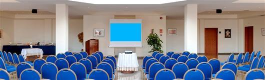 Manrique Meeting Room