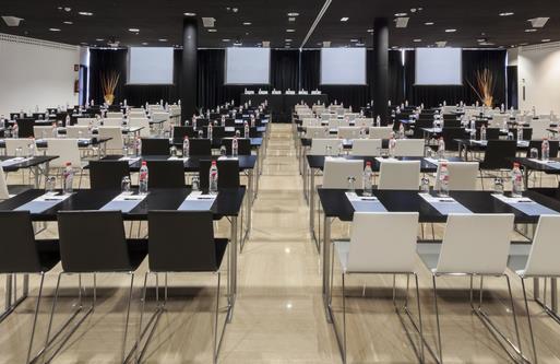Dali Meeting Room