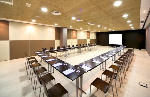 Miro Meeting Room