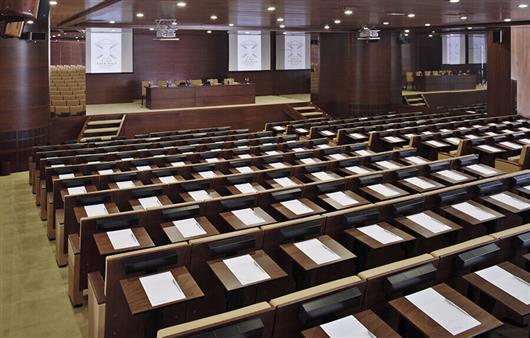 Sophia Auditorium