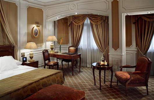 Supreme Room