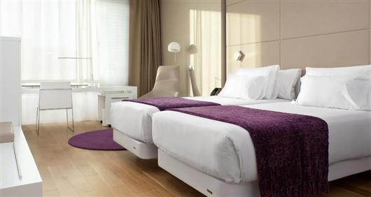 Superior Double Room with Extra Bed