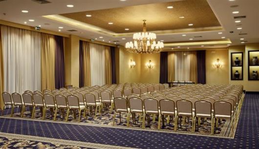 Conference Room Orestiada