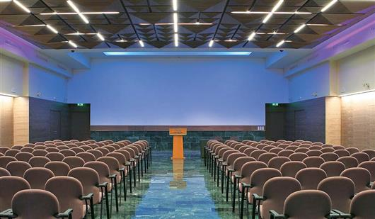 Aegean Conference Hall