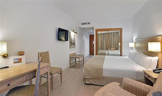 Melia Room with Sea View