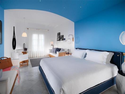 Premium Double Room with Sea View
