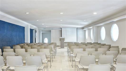 Diagoras Meeting Room