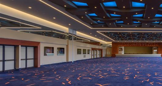 Cosmos Ballroom