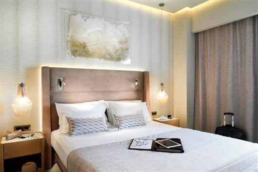Deluxe Modern Double Room