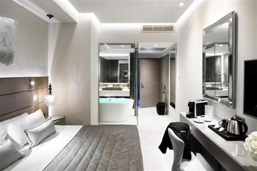 Premium Modern Double Room