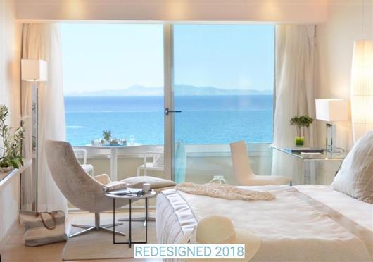 Premium Room with Sea View