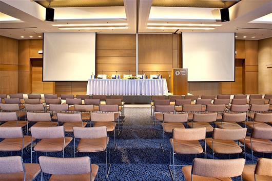 Lindos Conference Hall