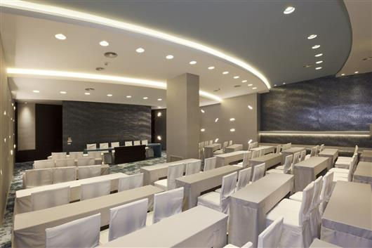 Ialyssos Meeting Room