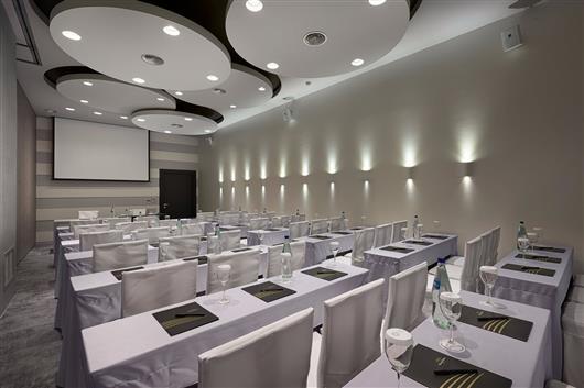 Kamiros Meeting Room